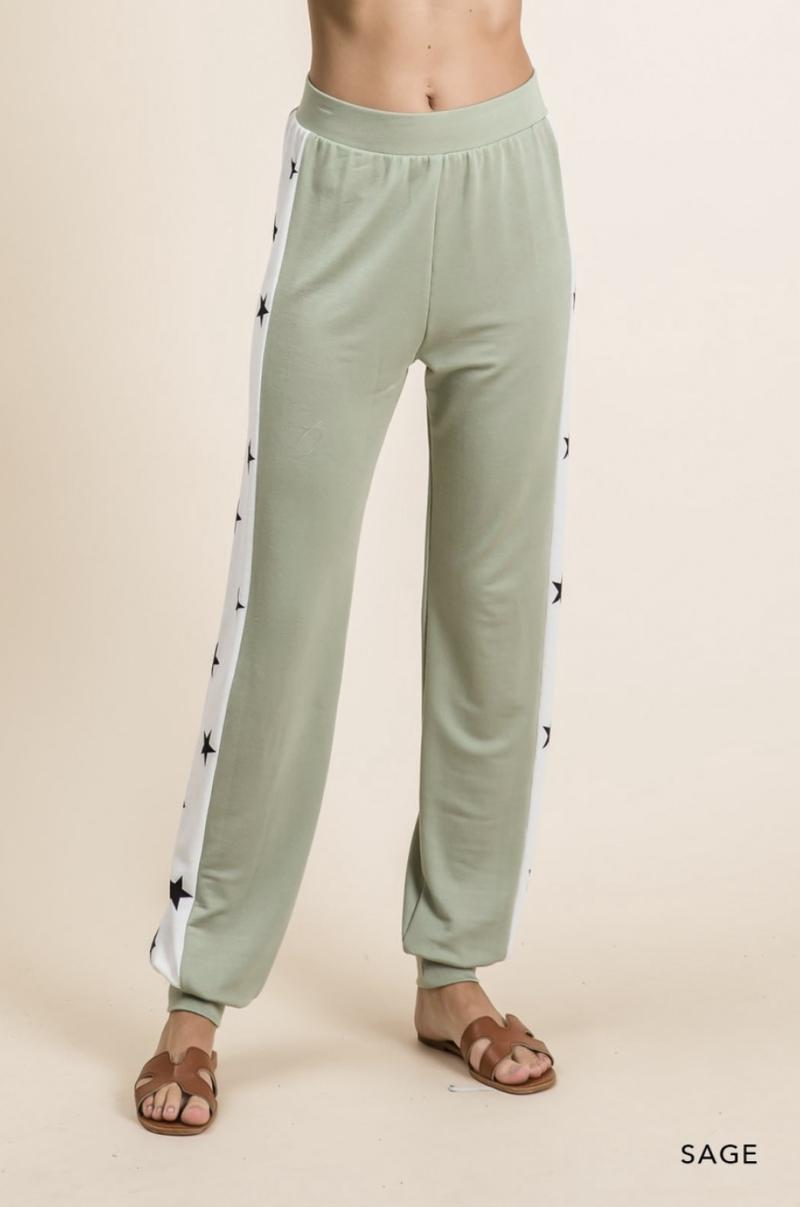 Super Star Loungewear Pants