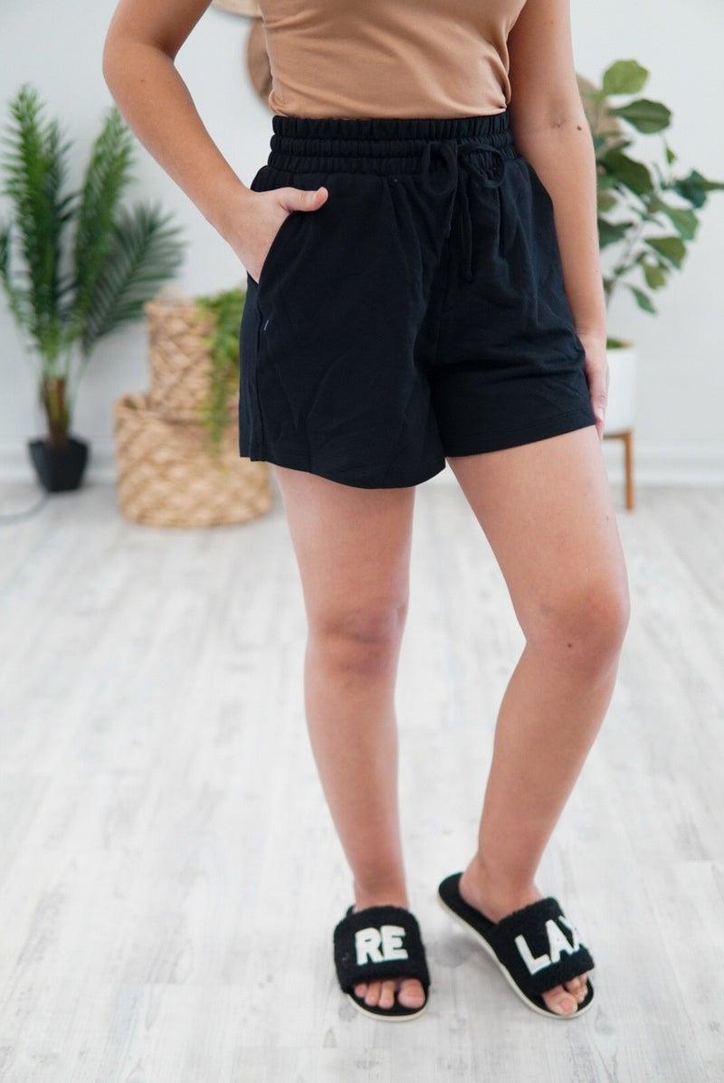 Loungin' Around Shorts