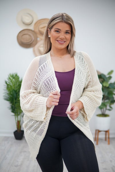 Deal of the DAY* Boho Babe Cardigan