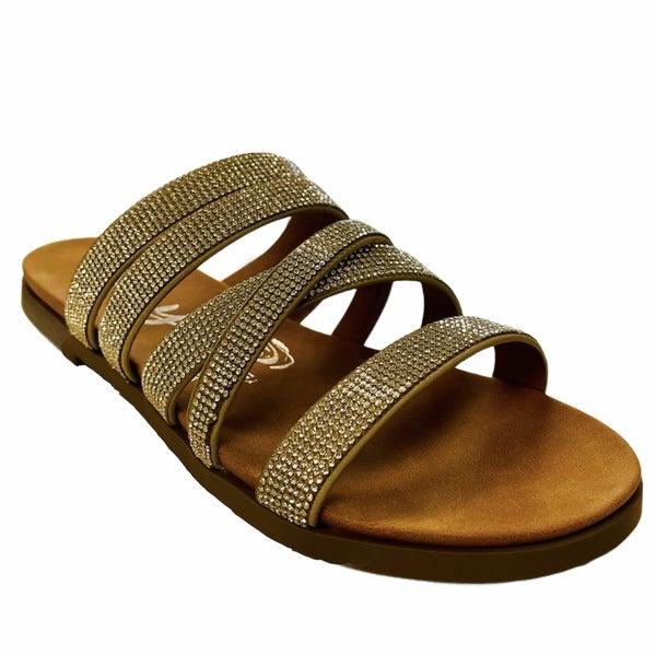Kalinda Shoes