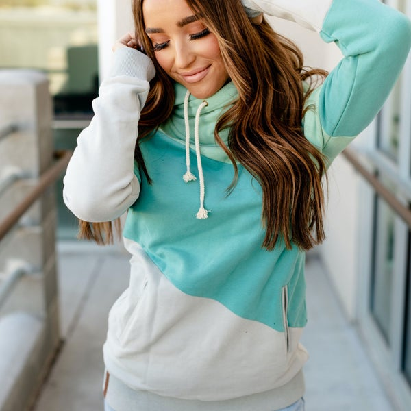 Sea Glass Singlehood Sweatshirt
