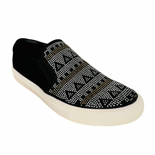 Corky's Whirl Slip On