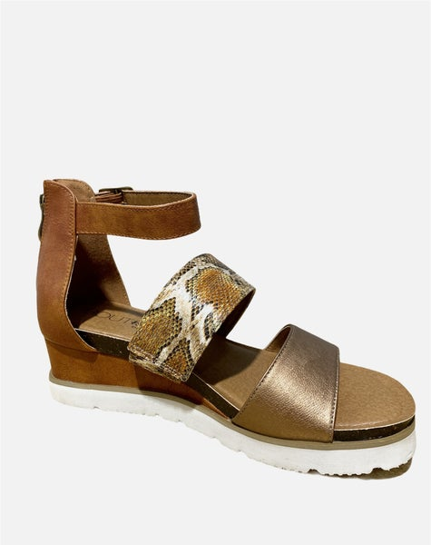 Livingston Sandals by Corky
