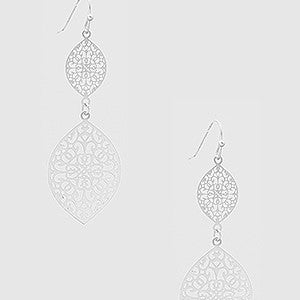 Double Boho Earrings