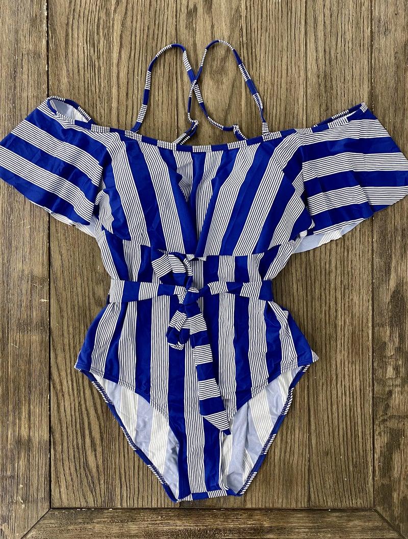 Cabana Ready Swimsuit *Final Sale*