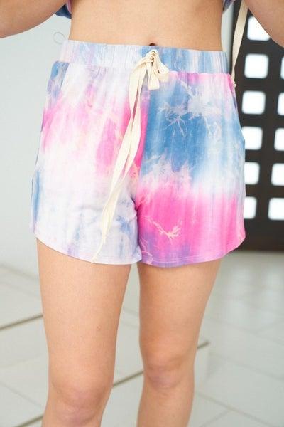 Cotton Candy Shorts *Final Sale*