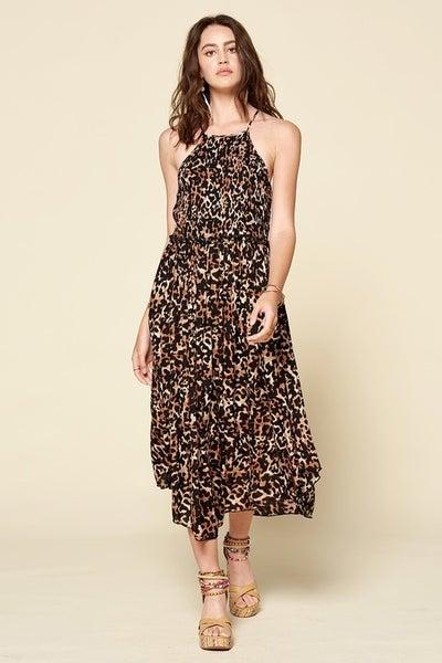Fierce And Fabulous Dress *Final Sale*