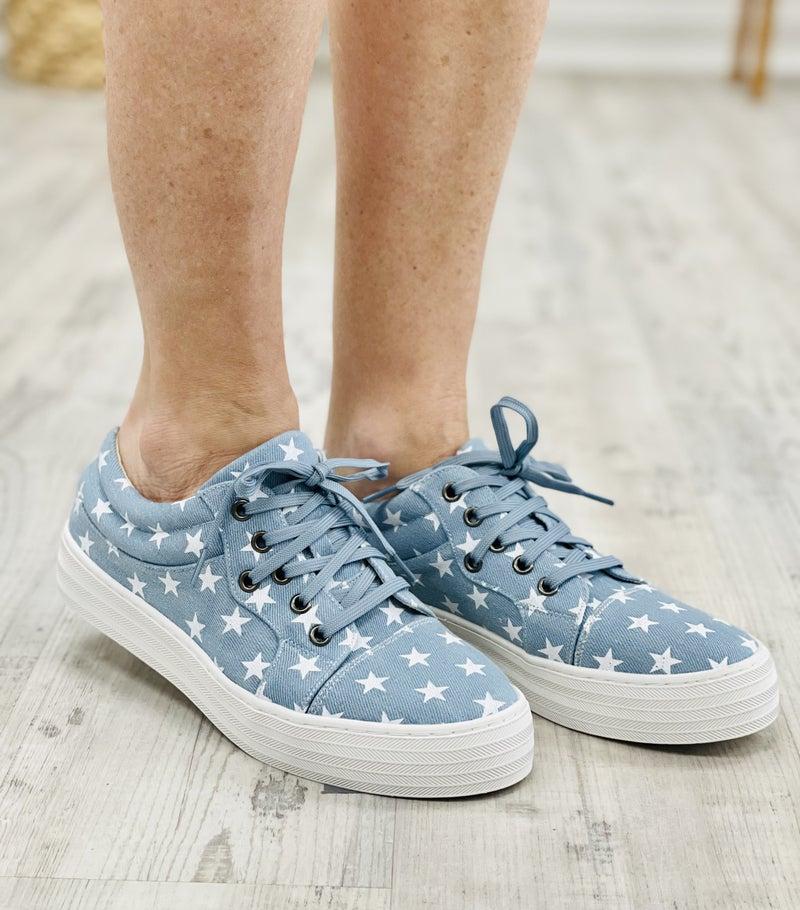 Pina Colada Shoes