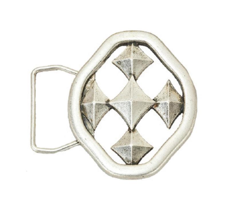 Gracewear Collection Belt Buckle