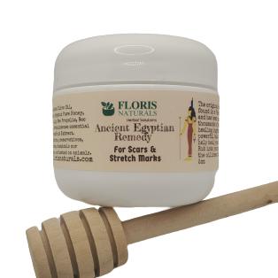 Floris Naturals Ancient Egyptian Scar Cream