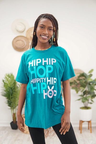 Hip Hopity Hop Tee