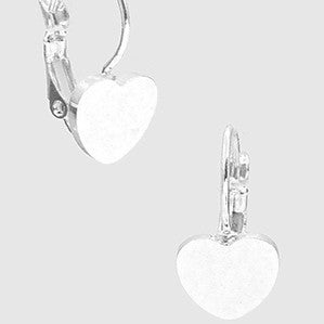 Hearts In Her Eyes Earrings