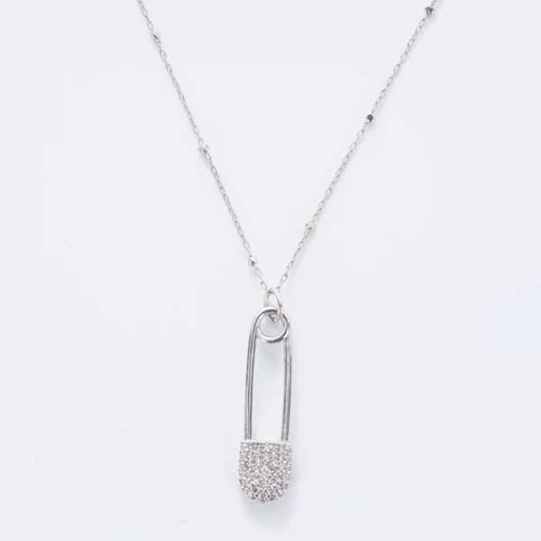 Nailed Necklace