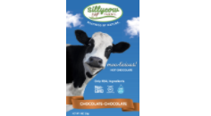 Sillycow Farms Chocolate Marshmallow Swirl Single Serve 1 oz. Packets (10)