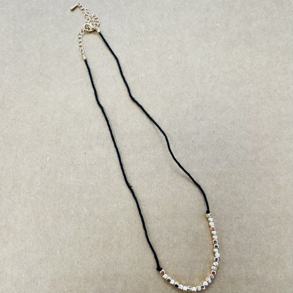 Hanging By A Thread Choker