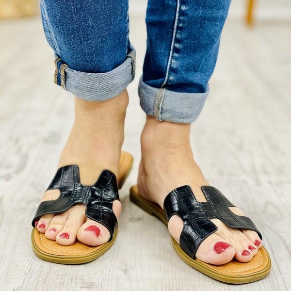 Empress Shoes