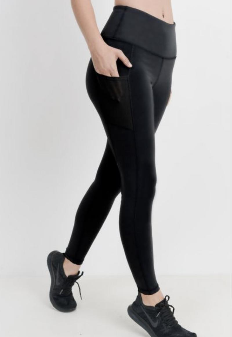The Essential Leggings