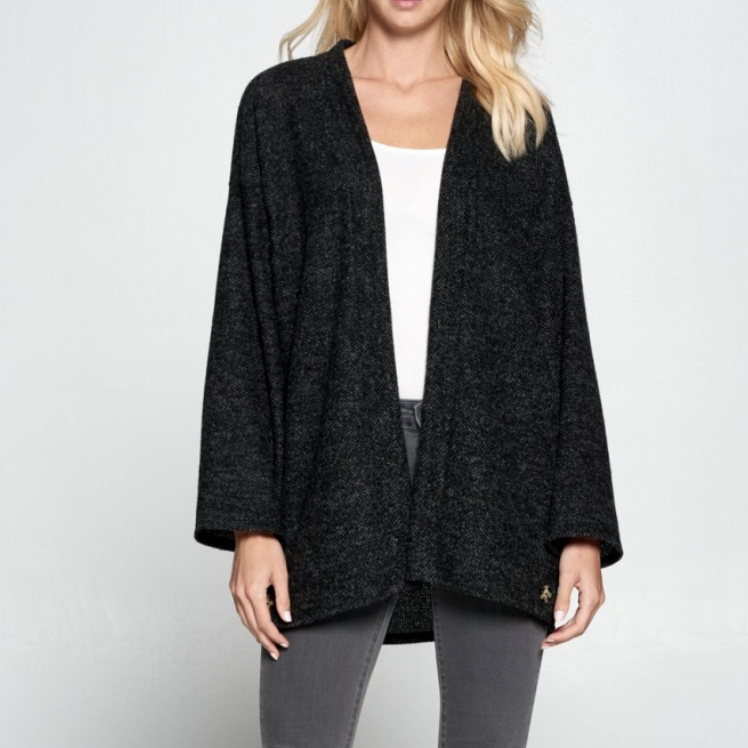 Holiday Party Cardigan