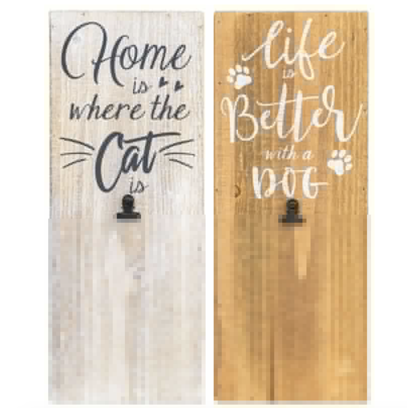 Show Your Pet Off Photo Clip Board