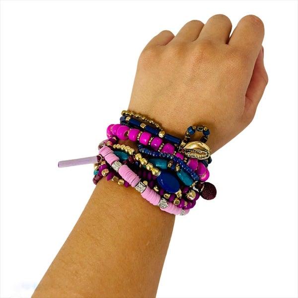 Strands Of Sass Bracelet Set