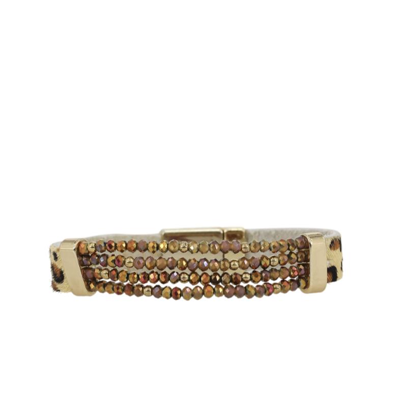 Extended Lizzie Bracelet