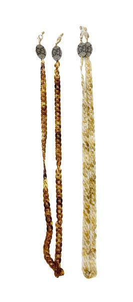 Flat Twist Glasses Chain