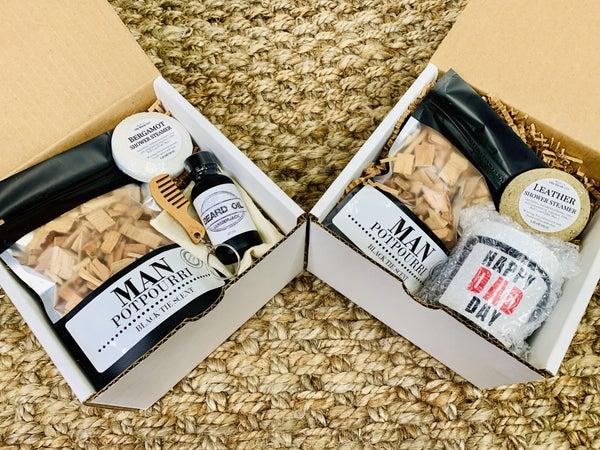 The Perfect Gift Box for DAD!