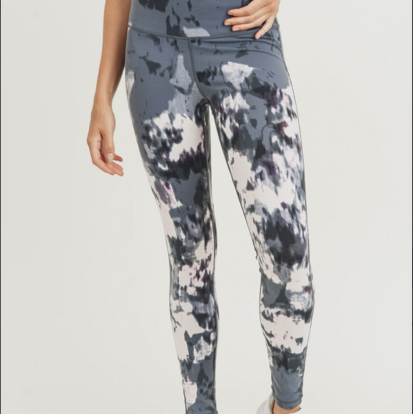 Aspen Highwaist Leggings