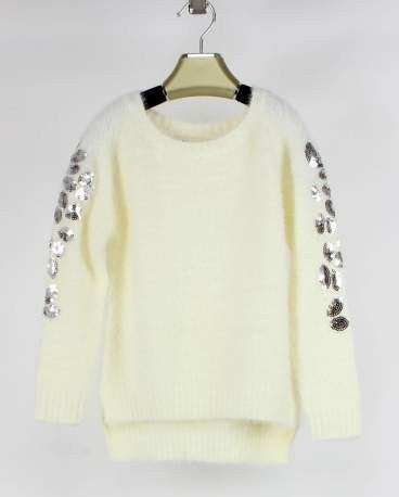Kids' Sparkle And Shine Sweater