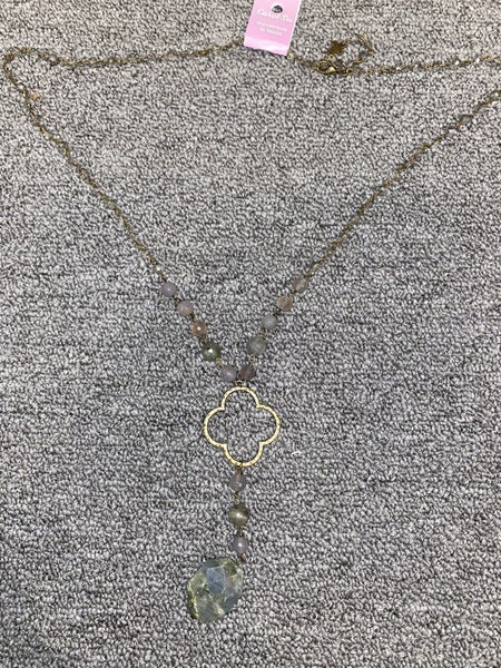 Regal Necklace