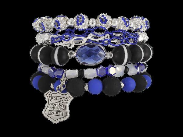 Erimish Police Stack