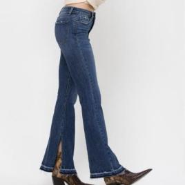 Disco Babe Flare Jeans By Vervet