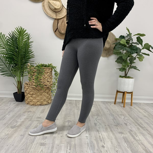 Cuddle Up Thick Leggings
