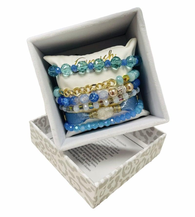 Custom Aloha Pillow Stack