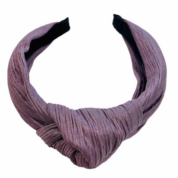 Knot Another Headband