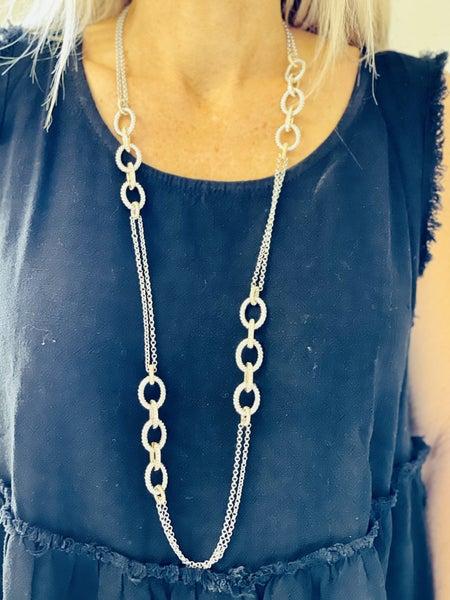 Forever Linked Necklace