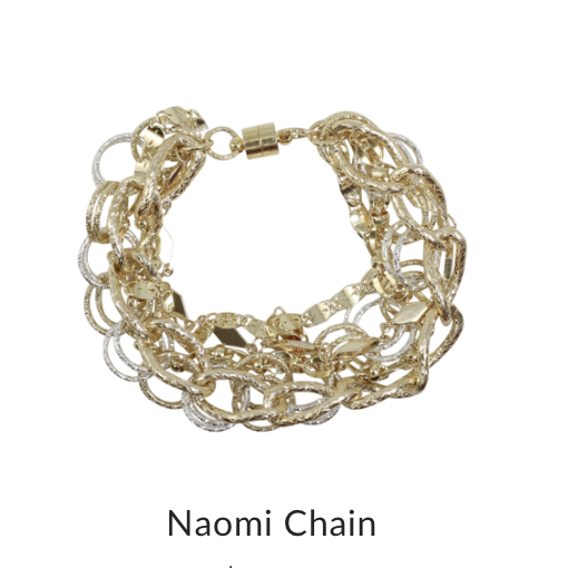 Naomi Chain