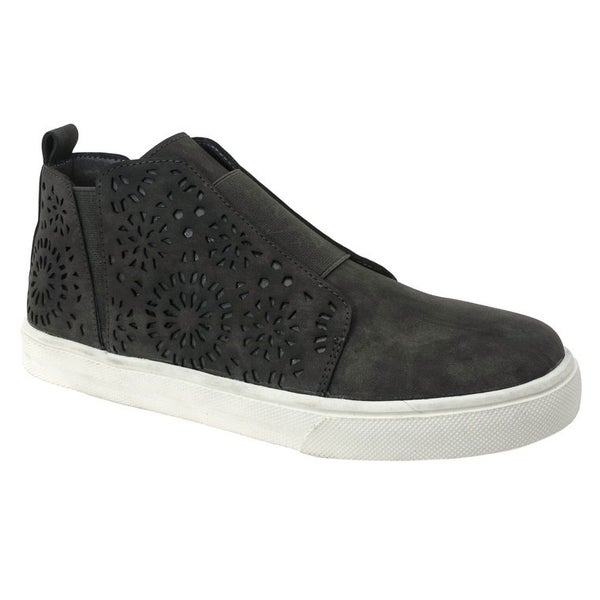 Liana Pull On Sneakers