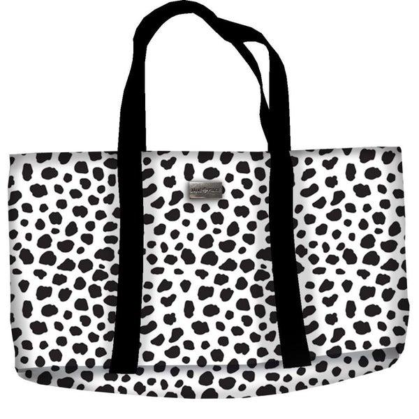Cruella Beach Bag