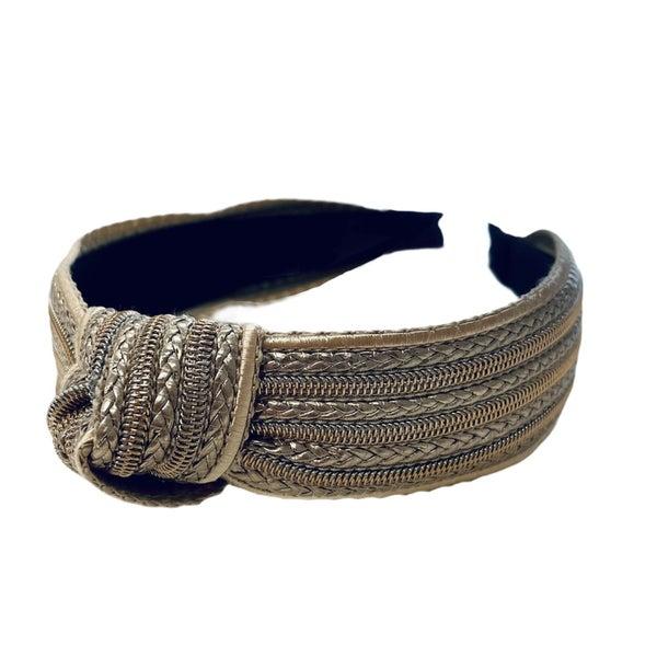 Rosey Goddess Headband