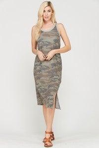 Hide And Seek Dress *Final Sale*