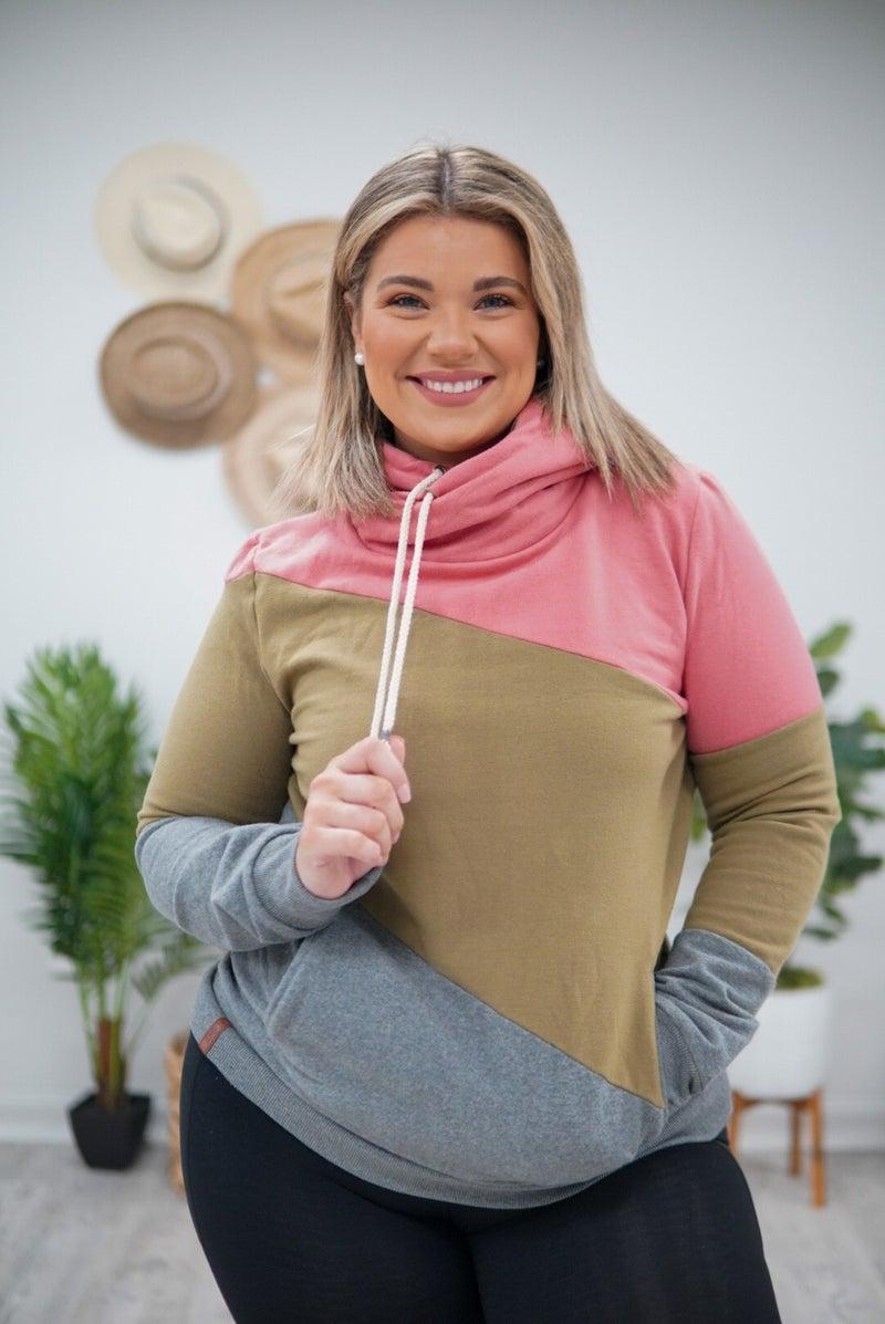 Campground Singlehood Sweatshirt