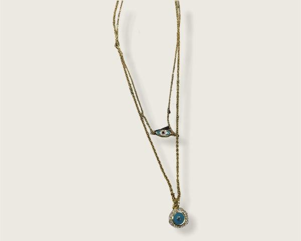 Suri Necklace