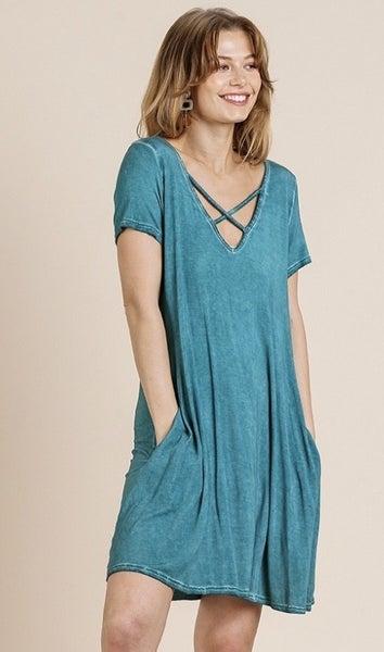 The Pocket Dress *Final Sale*