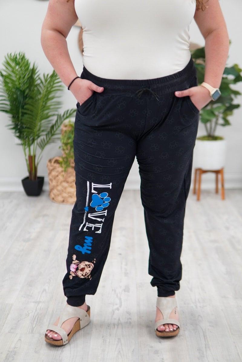 Pitbull Joggers
