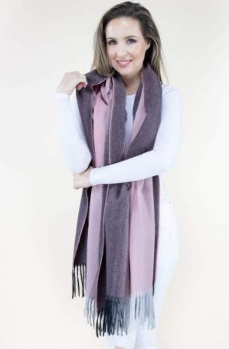 There's Something In Store Scarf
