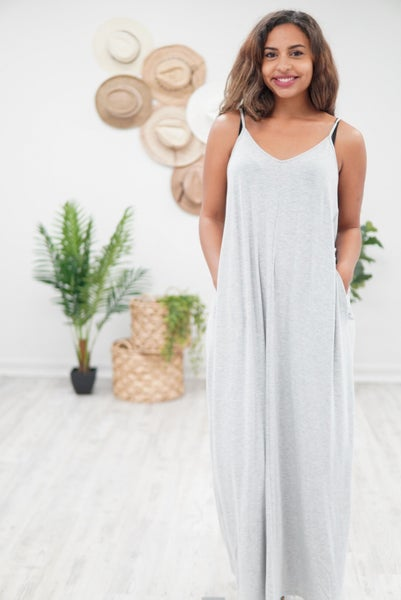 Amazing Maxi Dress