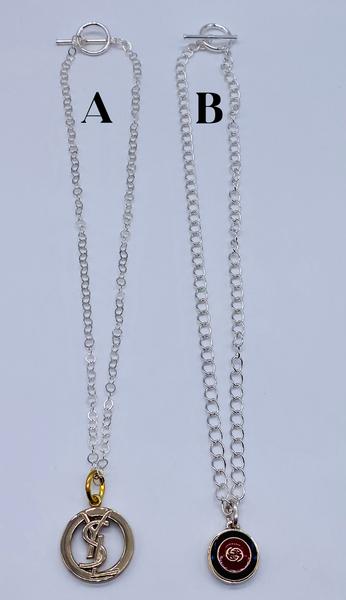 Authentic Vintage Designer Necklace
