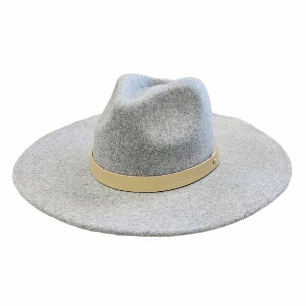 Fame Grey Hat