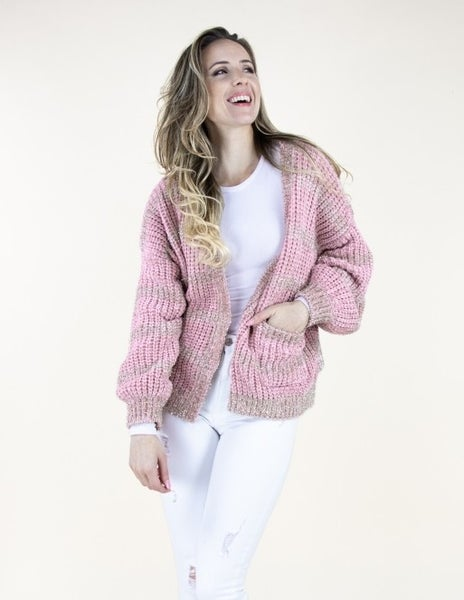 A Little Sparkle Cardigan